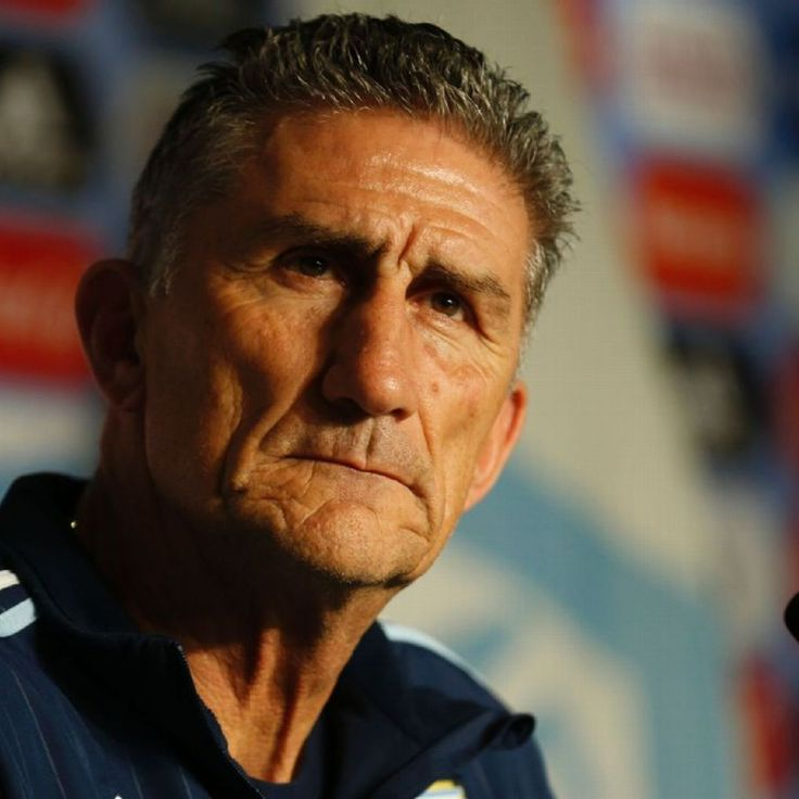 Edgardo Bauza sweats over Lionel Messi injury, pleased with Argentina win