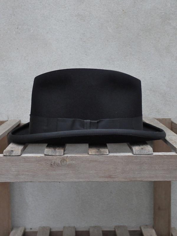 Homburg Hat. Christys.
