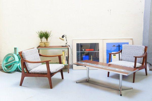 Ambiance 3 emiellabroc vente de mobilier et d 39 objet vintage emiellabroc v - Boutique design scandinave meubles ...