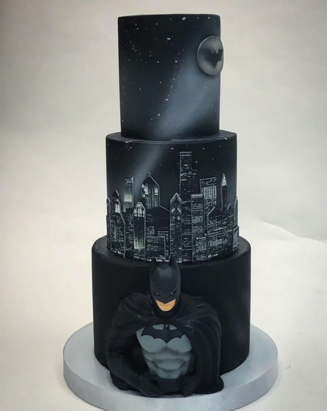 Image result for black panther marvel cake
