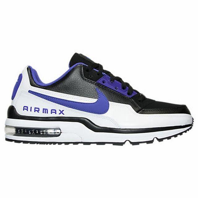 Nike Air Max LTD 3 Premium Men's Shoes Sneakers Sz 9 US [695484-051