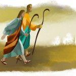Reunión de formación para misioneros parroquiales