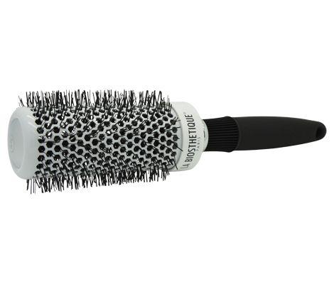 La Biosthetique Borstel Ceramic & Ion - 45mm is een föhnborstel die zorgt voor een snellere en betere styling van je haar. | De Gezonde Bron, dé webshop voor natuurlijke verbetering van uw gezondheid.