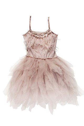 Tutu Du Monde Swan Queen tutu dress | fashion deli children's clothing & accessories