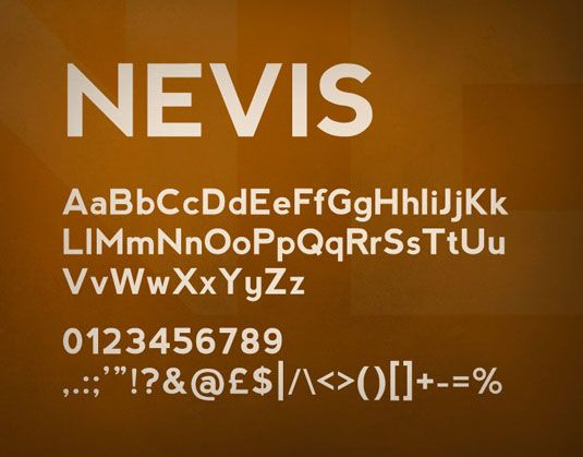 The 100 best free fonts   Typography   Creative Bloq
