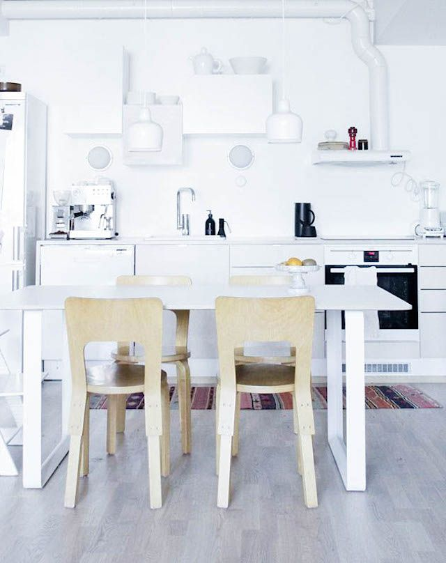 Visit | At home with Anna Pirkola - French By Design