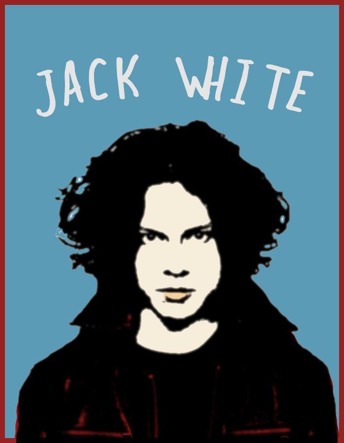 151 Best Jack White Images On Pinterest