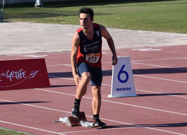 Atletismo Y Algo Más Fotosdeatletismo 12425 Recuerdosaño2020 Critéri Atletismo Getafe
