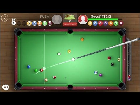 Kings of Pool Online 8 Ball #2 - Kings of Pool Online 8 Ball is a Android F2P, classic, 8 ball Pool, Sport Multiplayer Game featuring players from around the world