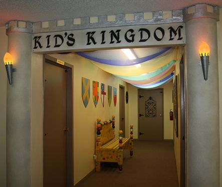 43 best vbs stuff/ decoration ideas images on pinterest | knight
