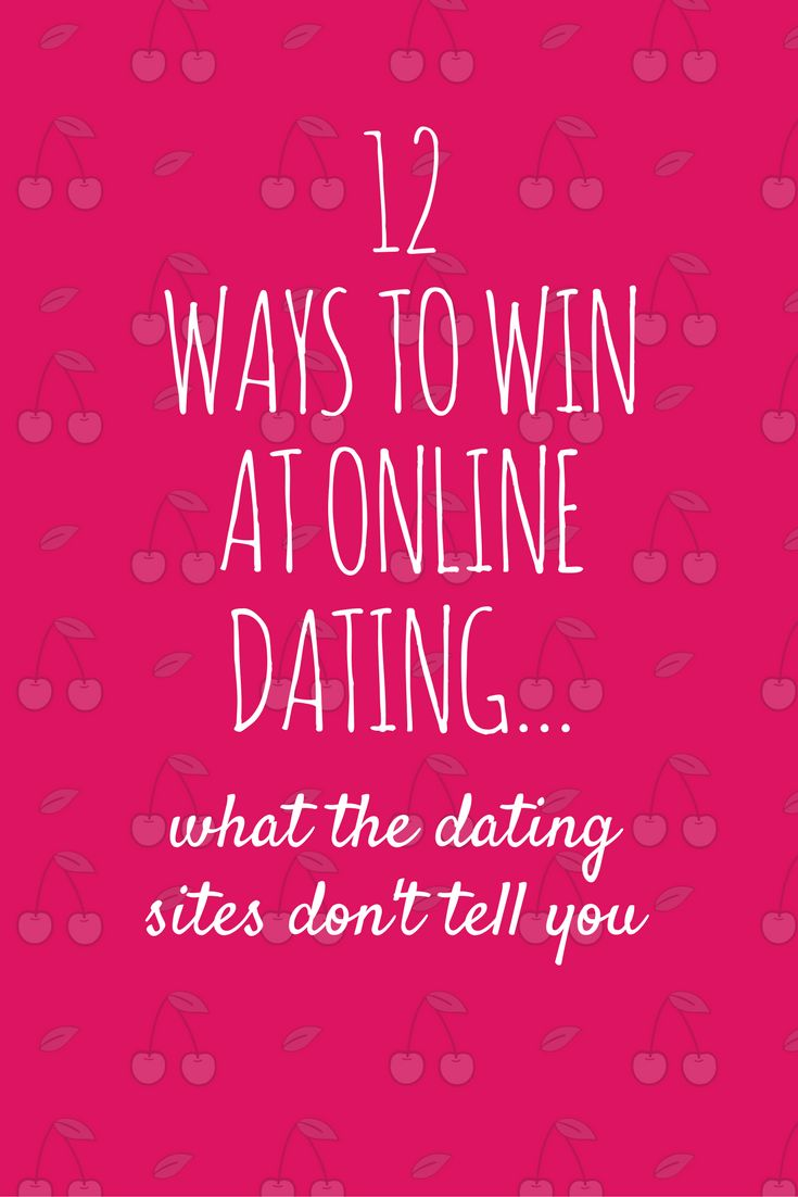Online dating when you are already in a relationship