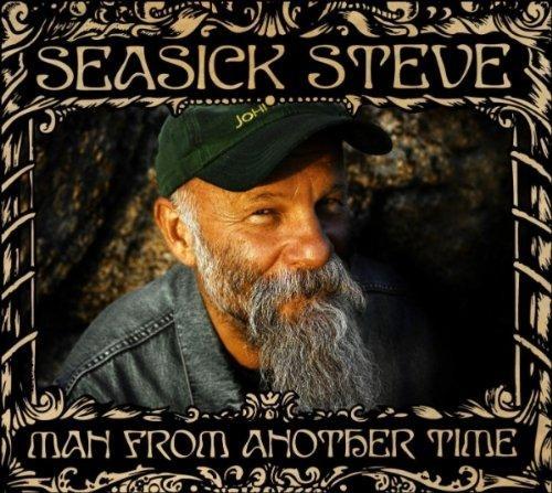 Seasick Steve.... Unbelievable Blues and Rock Guitarist!
