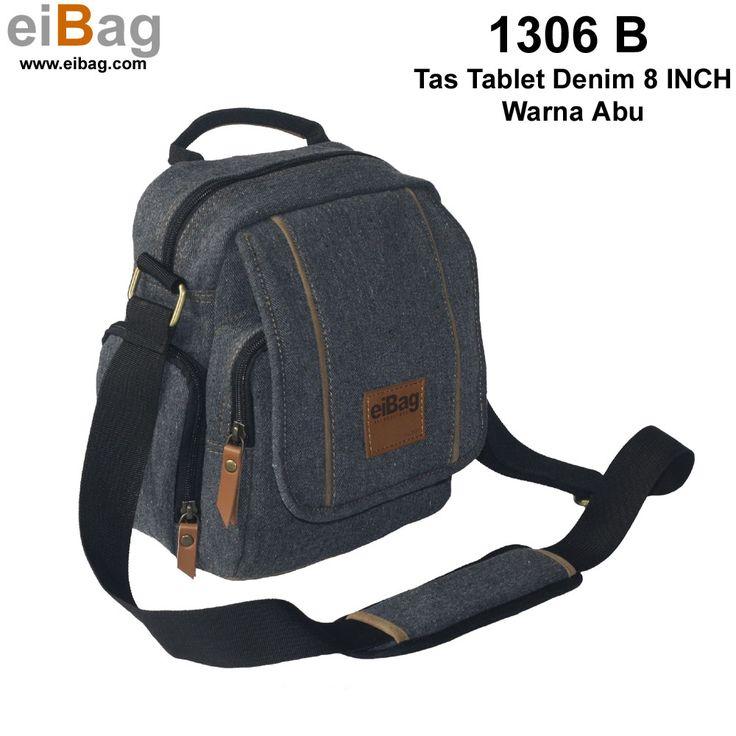 #tasdenim #denimbag #tastablet tas denim untuk rablet 7-8 inch dengan bahan denim yang lembut. Model tas selempang kecil yang bisa dipakai untuk sehari-hari. Pada paket penjualan tas denim ini sudah termasuk free cover bag. Pemesanan : SMS / WA 0812 2033 9093 atau PIN BB 3343A888.