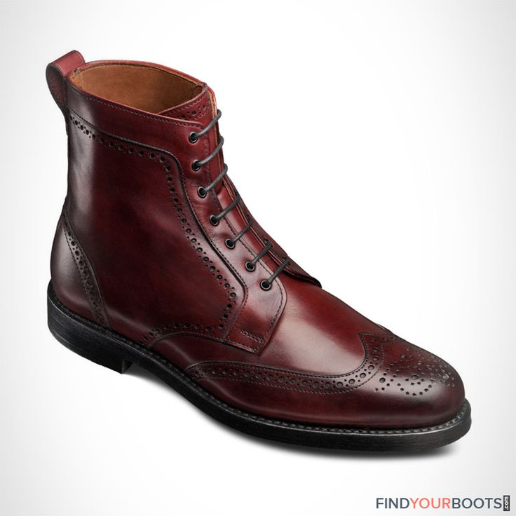 8 Must-Have Brogue Boots for Men — findyourboots