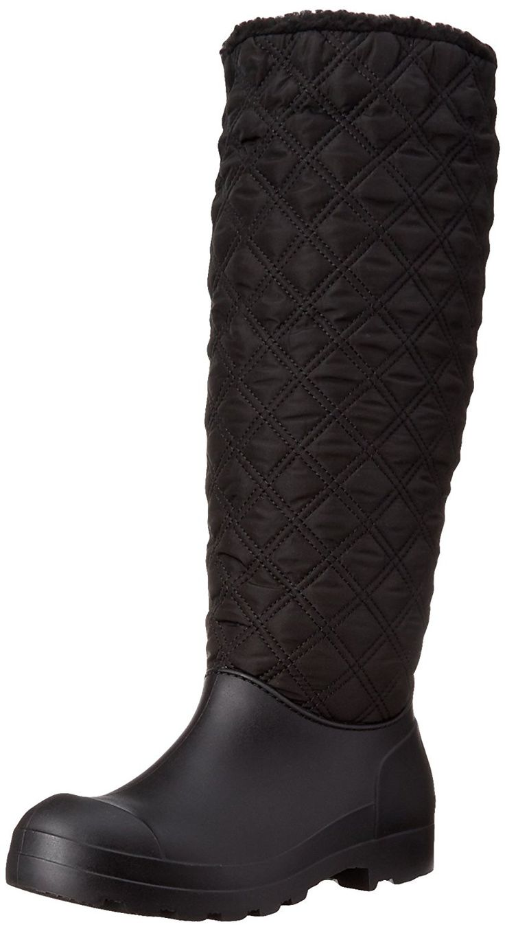 Dirty Laundry Women's Pinnacle Nylon Rain Boot *** Trust me, this is great! Click the image. : Rain boots