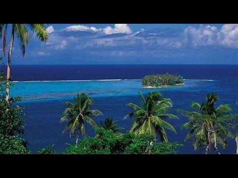 Raiatea - Polinesia Francese