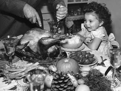 """TLC Cooking """"The Perfect Thanksgiving Turkey Pictures"""""""