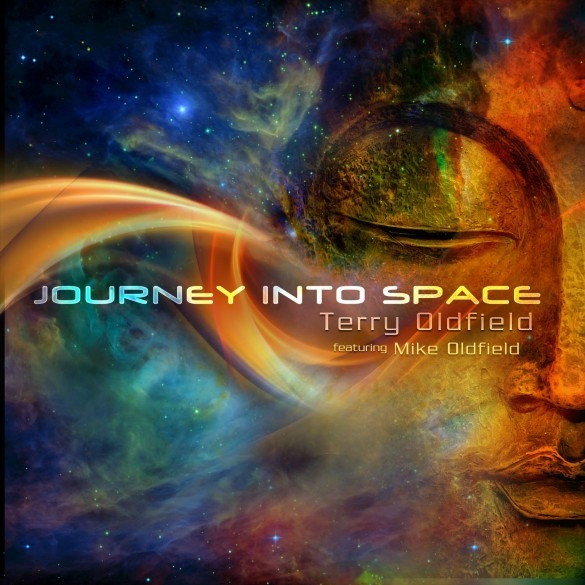 "Journey into Space may conjure up all manner of imagery, for Terry, ""Journey into Space is about the path that we are all on towards the inner light, seeking that potential within all of us. Out of space, in every sense of the word, comes all creation."" He goes on to say: ""This musical journey was not planned as such – each track unfolded as a reflection of each day"""