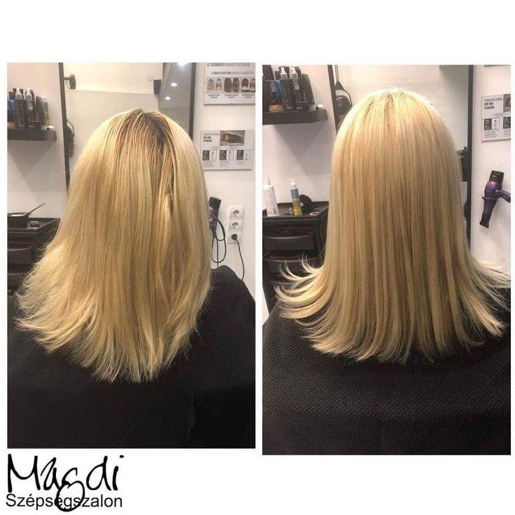 Kisebb lenövés már elronthatja az összhatást, ne várd meg, ugorj be egy gyors szín frissítésre :)  www.magdiszepsegszalon.hu  #hairstyle #hair #hairfasion #haj #festetthaj #coloredhair #széphaj #szépségszalon #beautysalon #fodrász #hairdresser #ilovemyhair #ilovemyjob❤️ #hairporn #haircare #hairclip #hairstyle #hairbrained #haircut #hairsalon #hairpro #hairup #hairdye #hairstylist #haircuts #hairoftheday #hairgoals #hairideas #haircolor #hairstyles