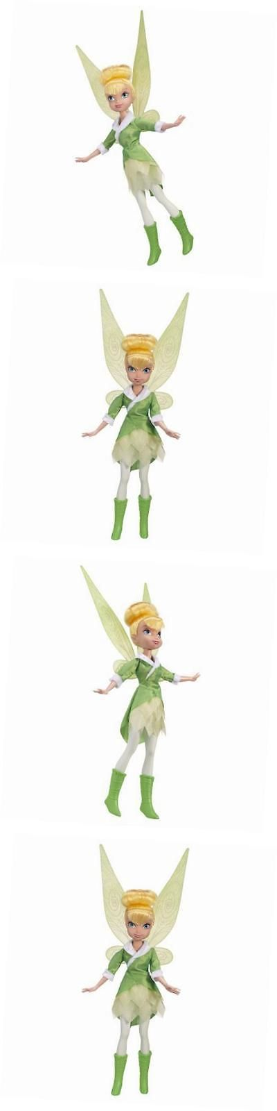Tinker Bell Peter Pan 146041: Fairies Secret Of The Wings Fashion Doll - Tink -> BUY IT NOW ONLY: $31.76 on eBay!