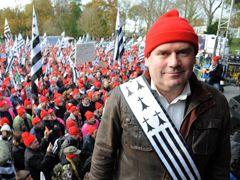 Présidentielle 2017 : un Bonnet rouge à l'Elysée ?