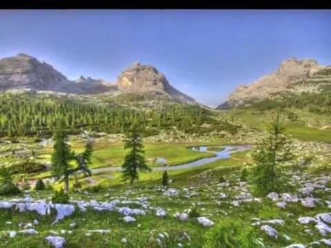 Fanes - Monte Castello - Travenanzes - Ladinia