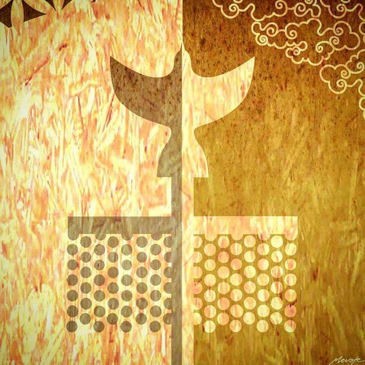 Pai Oxalá (det1) ............              #oxala  #divinoespiritosanto  #divino  #senhordobonfim  #senhordossenhores  #kether  #Chokmah  #Binah   #ArteSacra  #culturabrasileira
