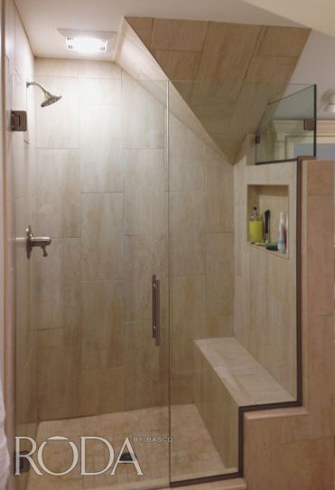 57 Best Basco Door Installations Images On Pinterest Shower Cabin