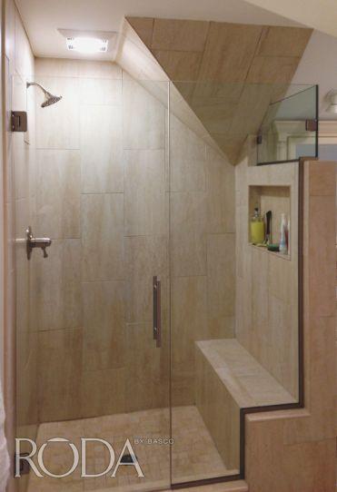27 Best Shower Tub Door Enclosures Images On Pinterest Bathroom