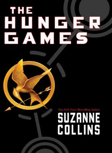 Hunger Games- starting this today!