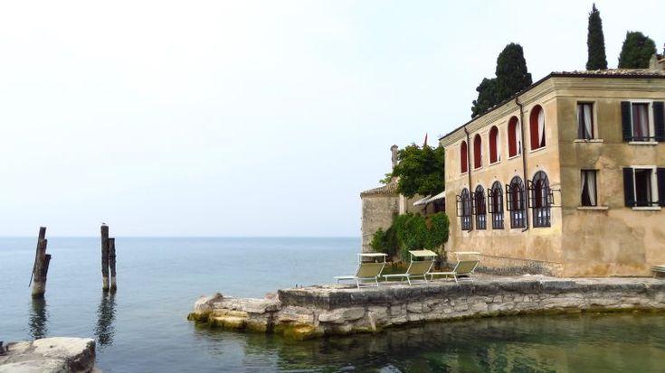 San Vigilio, der Hafen und der Gardasee #GCblogtour13 @GardaConcierge @Uli ( auf-den-berg.de )