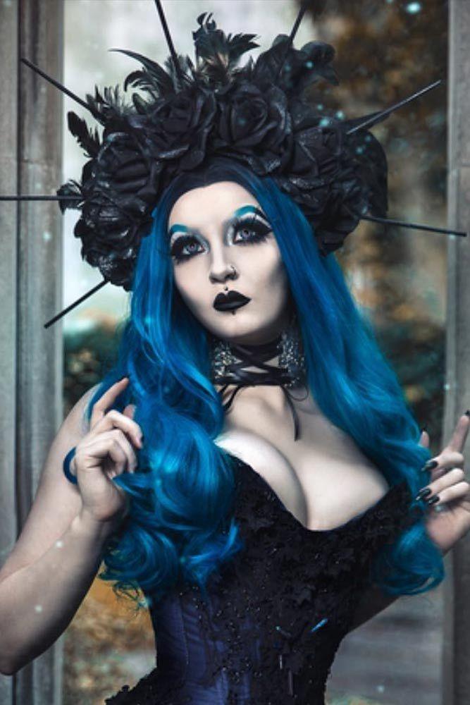 horror costume ideas