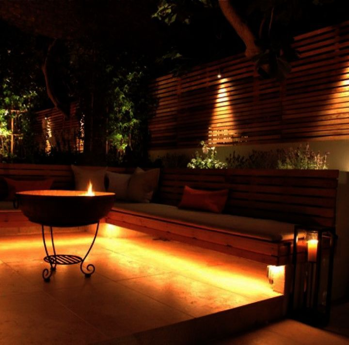 Before You Work On Your Home S Landscape Read On Rustic Garden Lighting Landscape Lighting Easy Landscaping