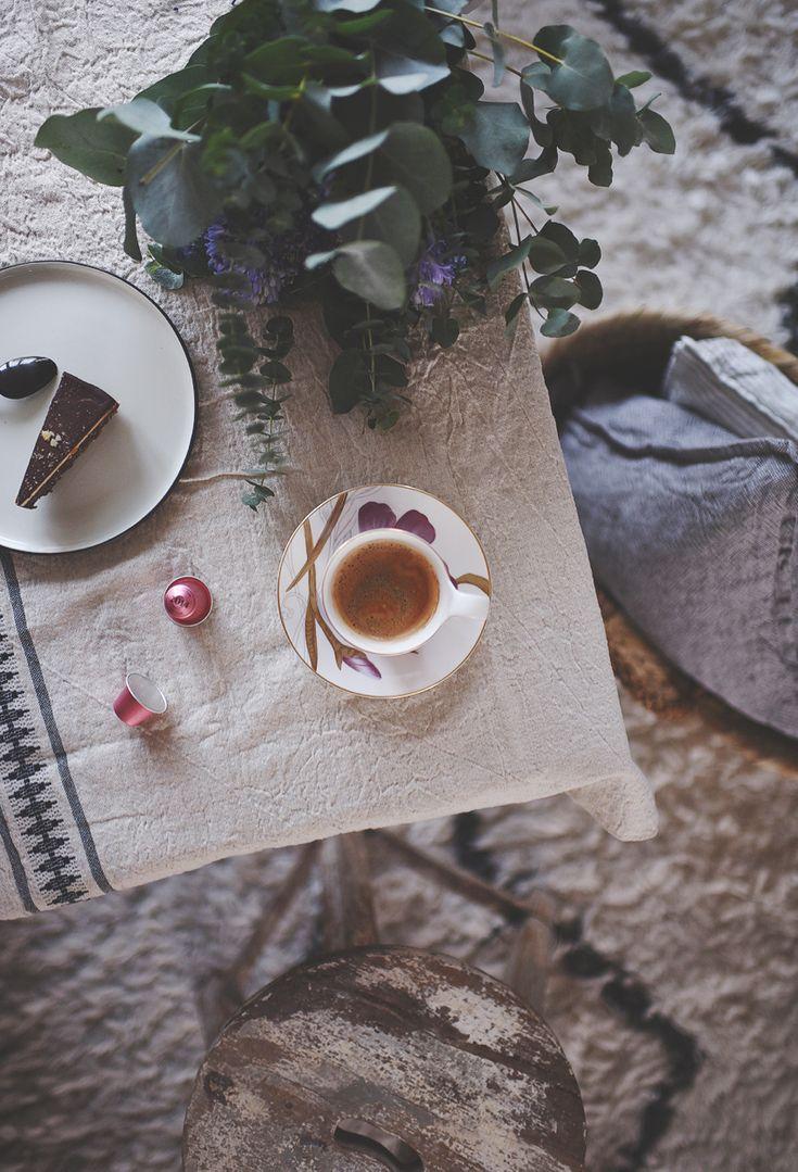 Vintage kaffepause