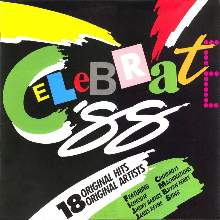 Celebrate '88!