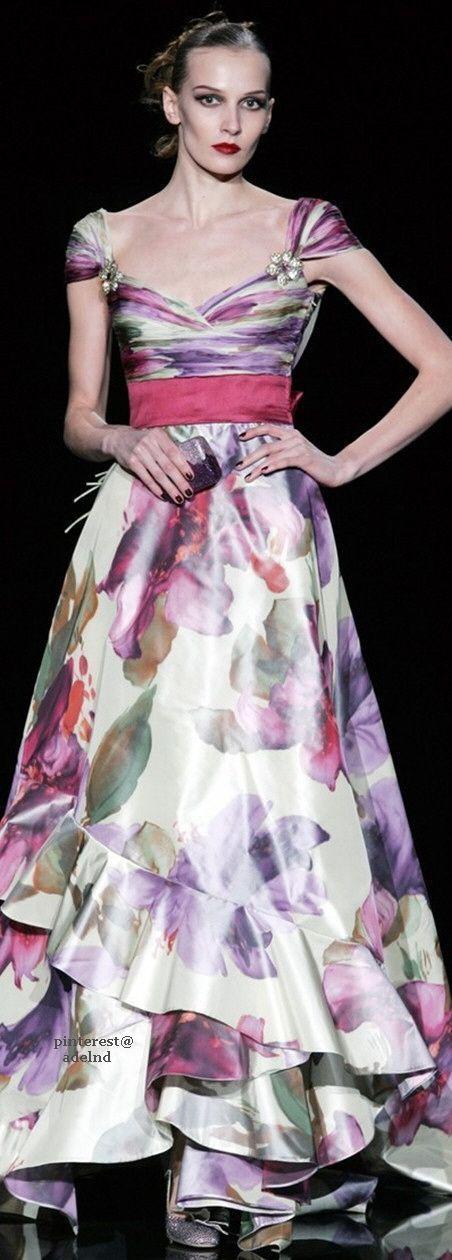 La mia scelta ed i miei gusti nel campo della moda, per classe ed elegante.                              Valentino ~ CE♥