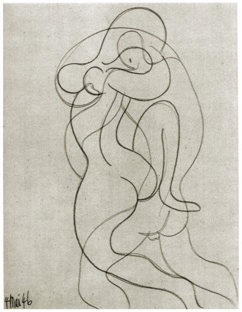Picasso lovers....x                                                       …
