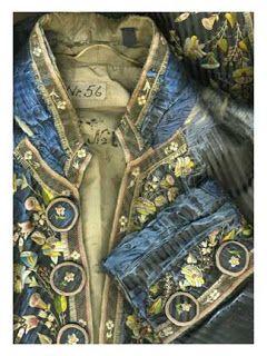 jamaica byles: Vintage Ballet Costumes