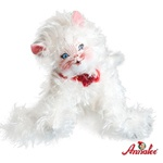Annalee - Valentines Day Kitty: Anna Lee33, Annale Dolls, Cat And Kittens, 50 Dollar, Kittens Dolls, Cats And Kittens, Lee Dolls, Dolls Bring, Annal Dolls