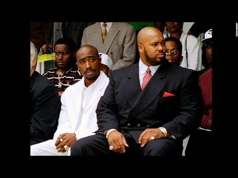 Suge Knight Is Ready To Show The World Where Tupac Has Been Hiding - YouTube