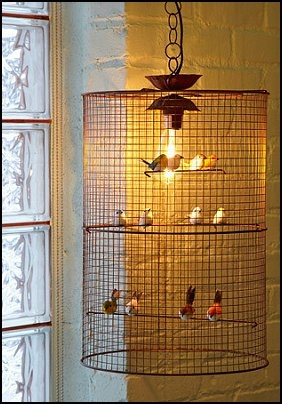 Decorating theme bedrooms - Maries Manor: novelty lamps