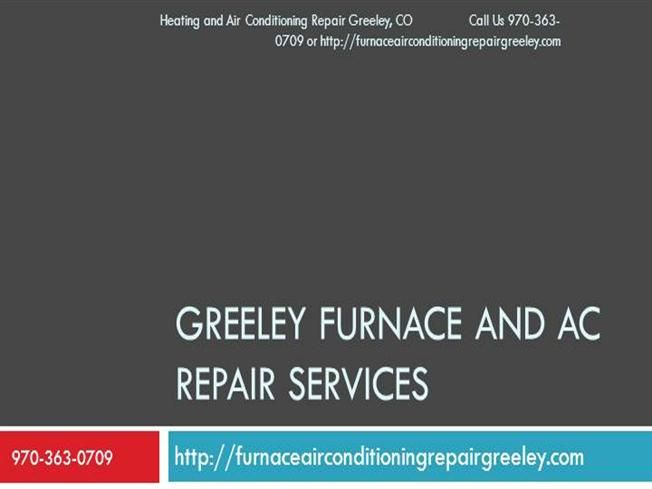 furnace-air-conditioning-repair-services-greeley by lyoungn1 via authorSTREAM