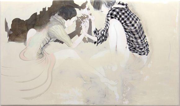 OTA FINE ARTS   TOKYO > 展覧会 > 樫木知子
