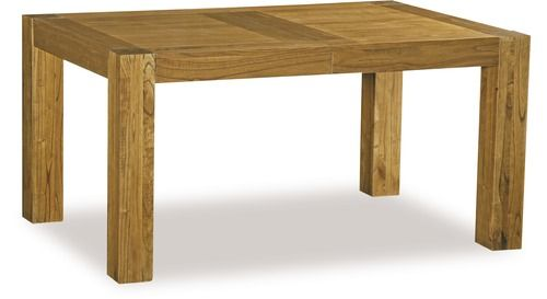 Bexley Extension Dining Table
