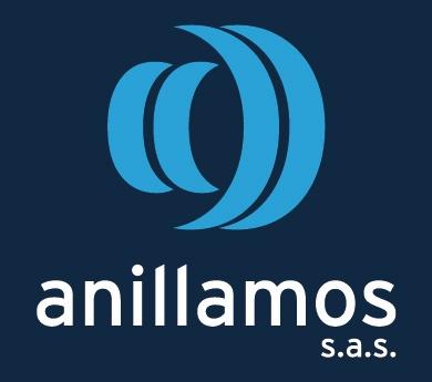 Diseño Logotipo Anillamos