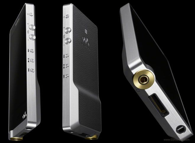 Sony launches Android based Walkman players - GSMArena Blog