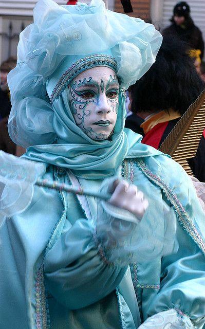 Belgium - Binche Carnival 2006