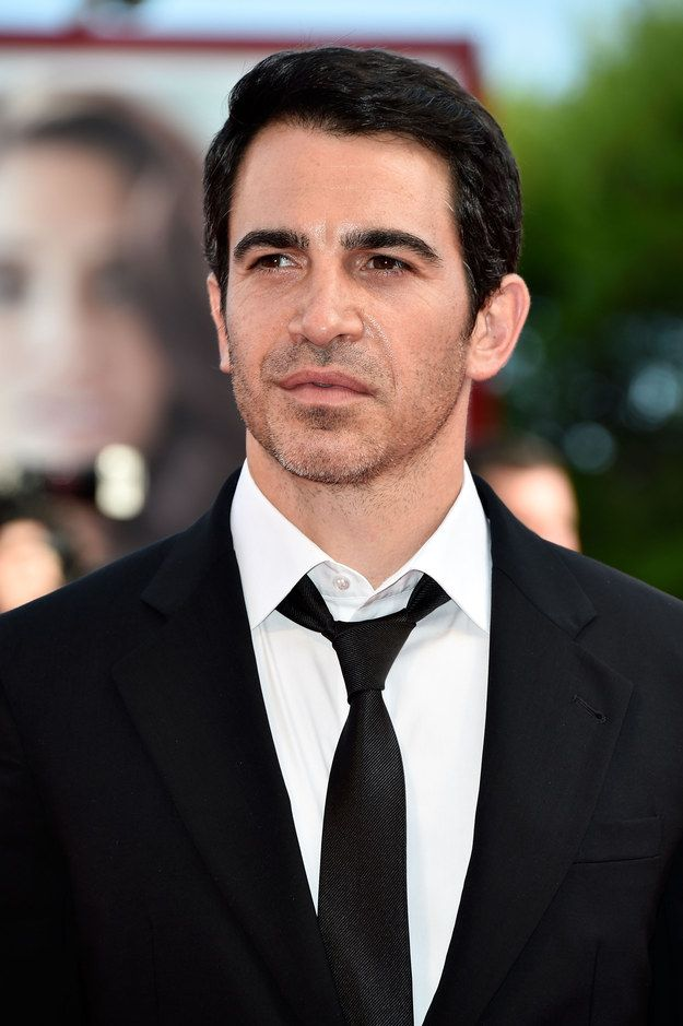"""I got Chris Messina! Who Should Be Your Boyfriend? (BuzzFeed): I don't know who this dude is, but """"cranky but endearing"""" describes the guy I'm currently interested in."""