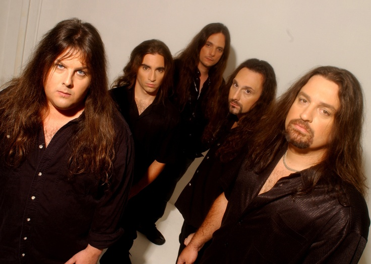 Symphony X, one of the most underrated metal bands of all time.
