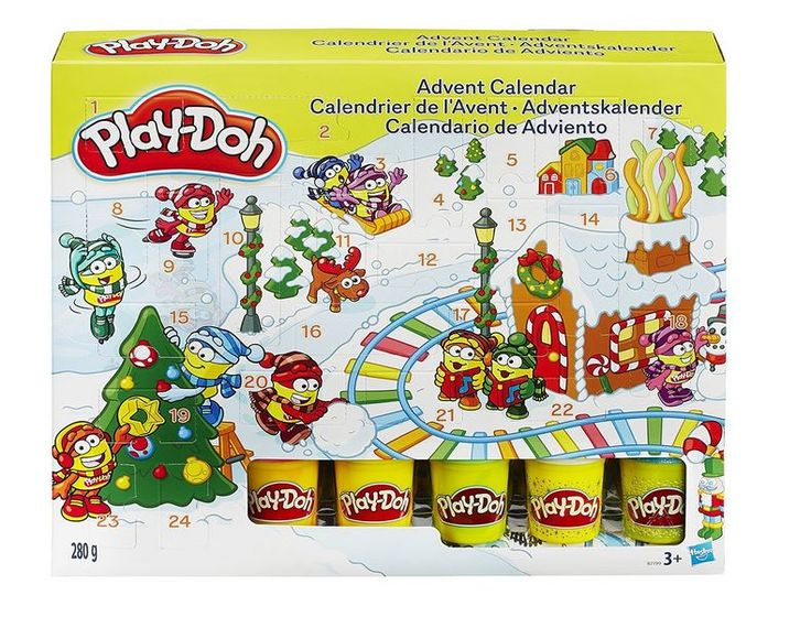 Cheapest places to buy 2016's most popular advent calendars - BT